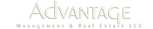 Advantage Homes Denver Logo